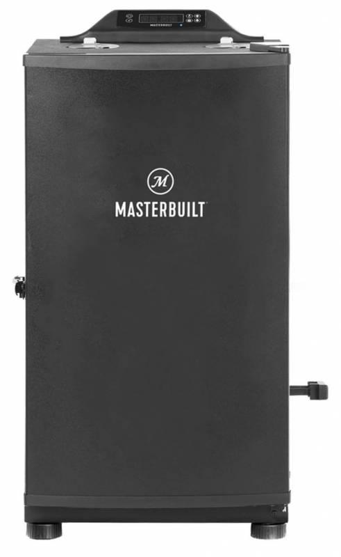 "Masterbuilt Elektro Räucherofen MES 130P - 30"" - Digital Smoker mit Bluetooth"