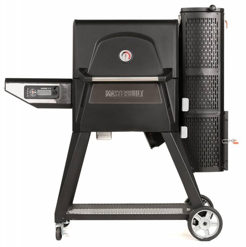 Masterbuilt Gravity 560 - Smarter Holzkohlegrill und Smoker
