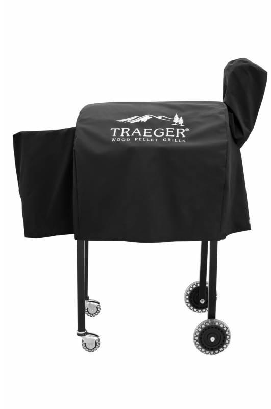 Traeger Allwetter-Abdeckhaube für Pro 22 Series - kurz