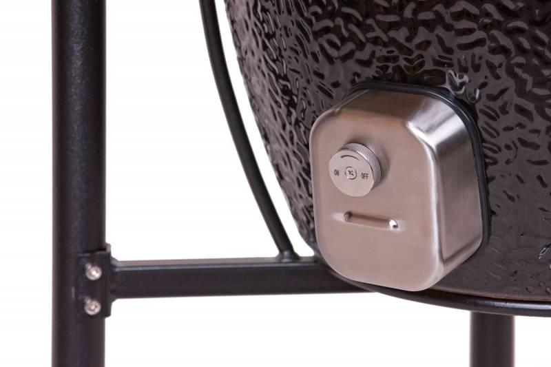 Monolith Ersatz Blower / Lüfter für BBQ Guru Grills + Pro Serie 2.0