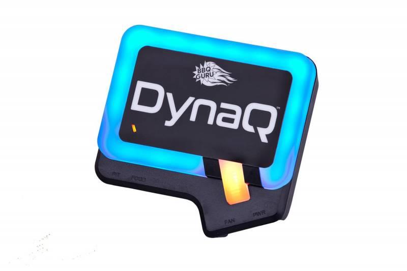 Monolith DynaQ BBQ Guru Bluetooth Controller (ohne Zubehör, nur Controller)