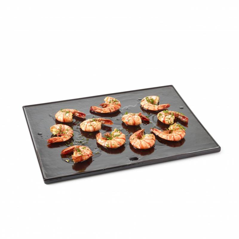 Barbecook universal Grillplatte 43 x 35 cm