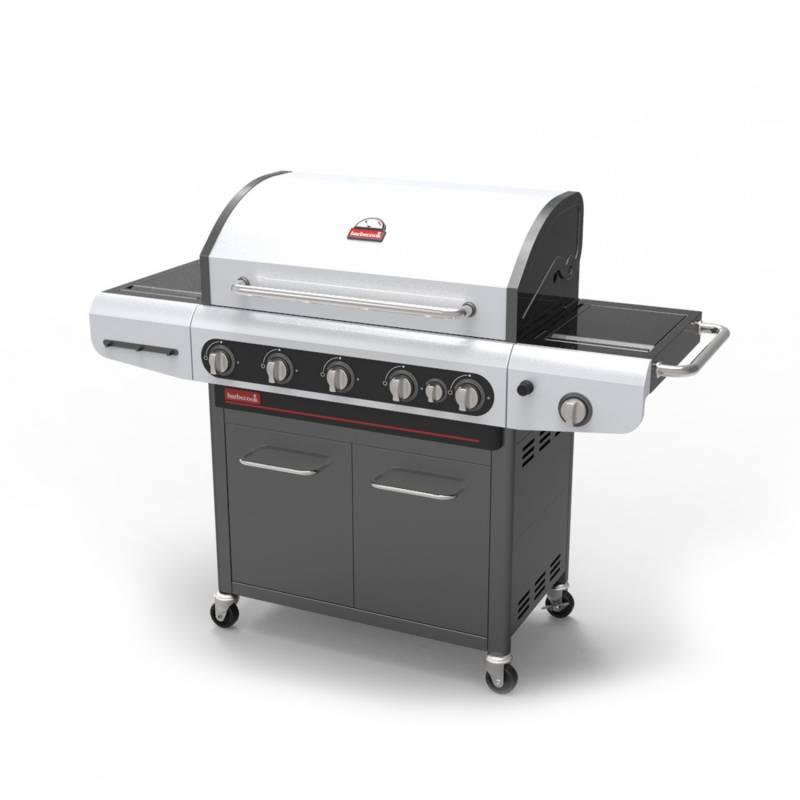 Barbecook Gasgrill Siesta 612