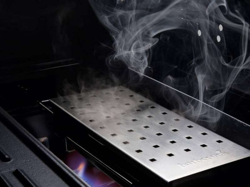 Barbecook universal Räucherbox