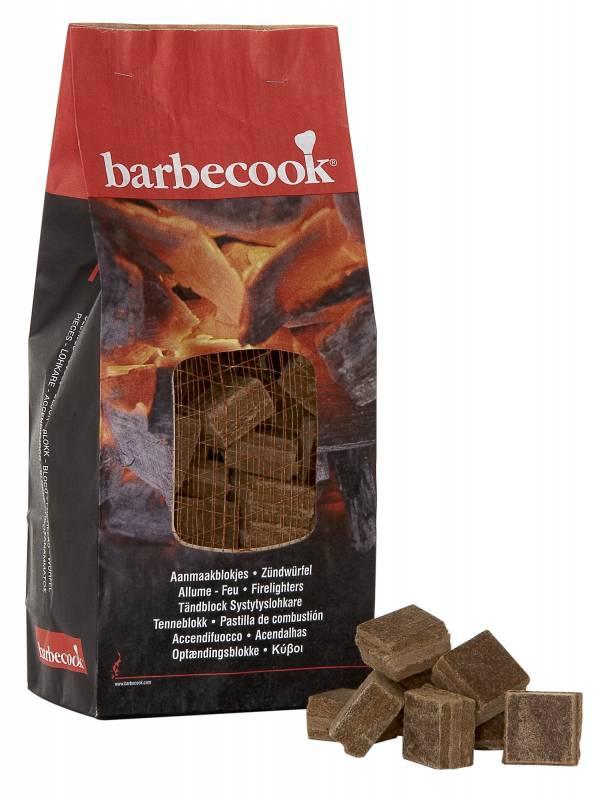 Barbecook Zubehör: Anzündwürfel 72