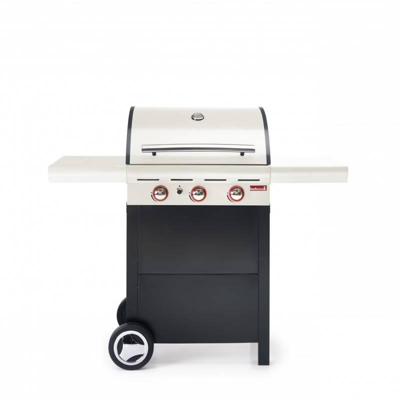 Barbecook Gasgrill Spring 300 CRÈME