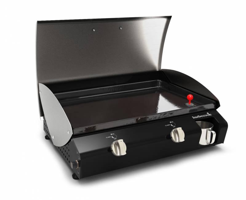 Barbecook Bero 2.0 Plancha-Grill