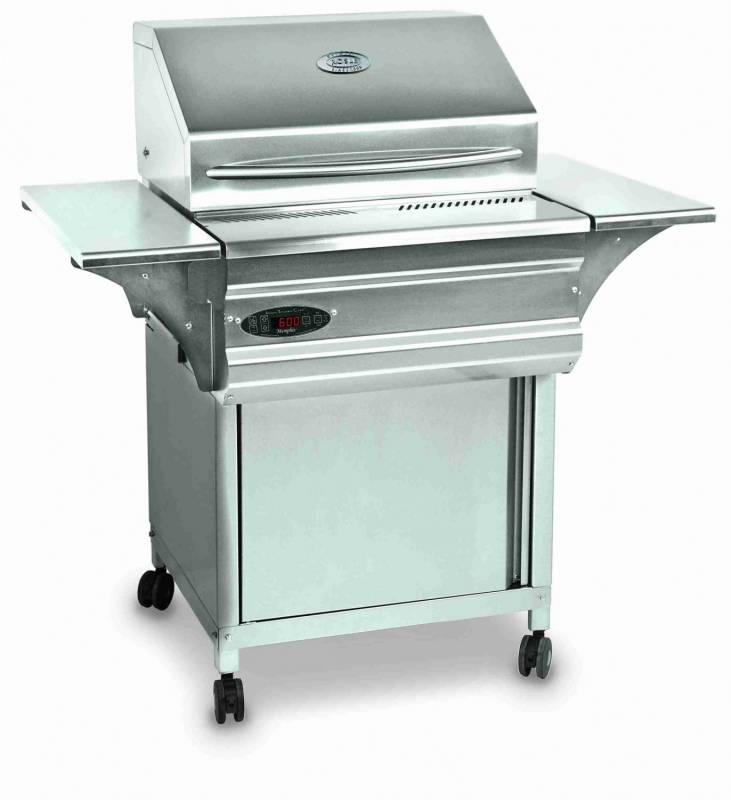 Rösle Pelletgrill Memphis Advantage Plus 18/0