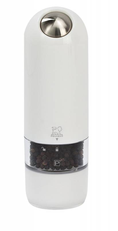 Peugeot elektrische Pfeffermühle Alaska 17cm