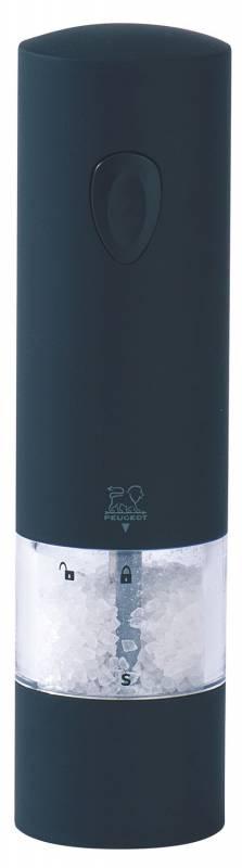 Peugeot elektrische Salzmühle Onyx 20cm