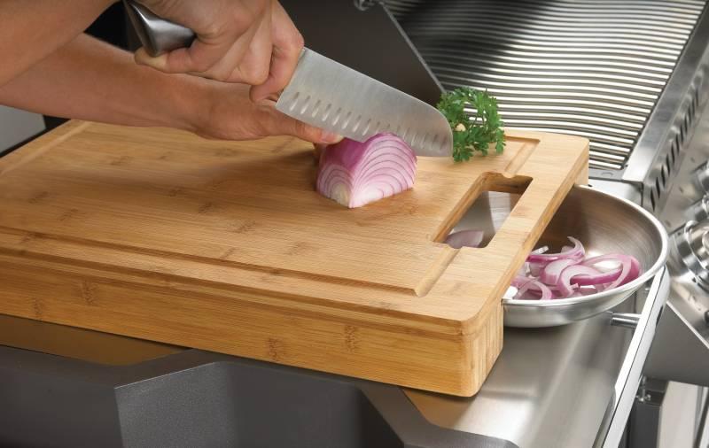 Napoleon PRO Küchenmesser
