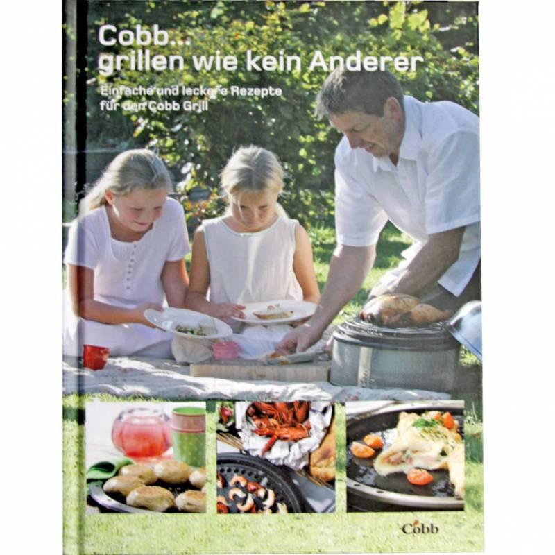 Cobb Grillen wie kein Anderer Kochbuch