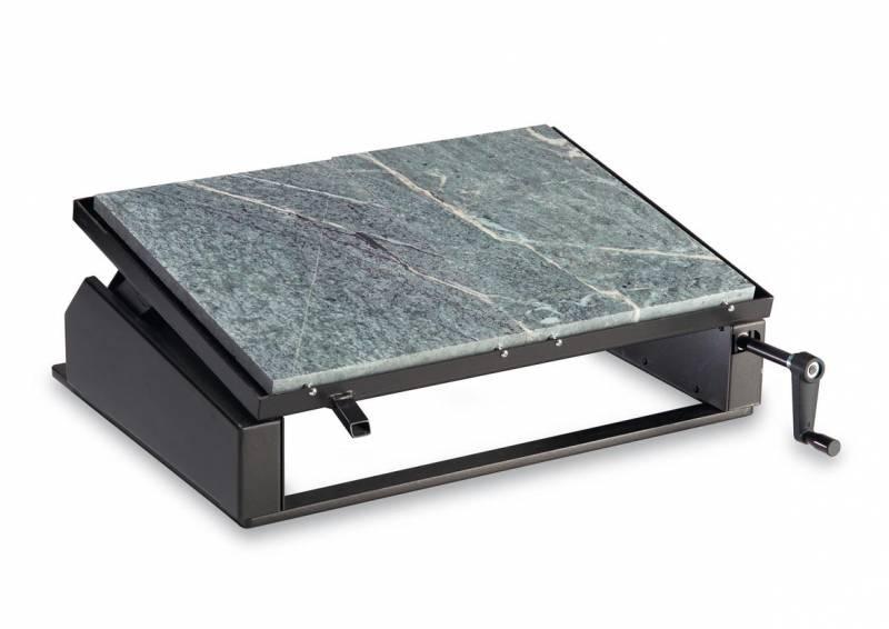 Palazzetti Zubehör: Grillbausatz Bioplatte, 60 x 56 cm