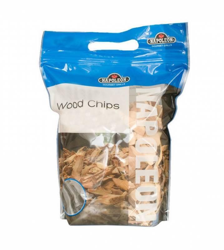 Napoleon Whisky Oak Holz Chips, ca 1kg