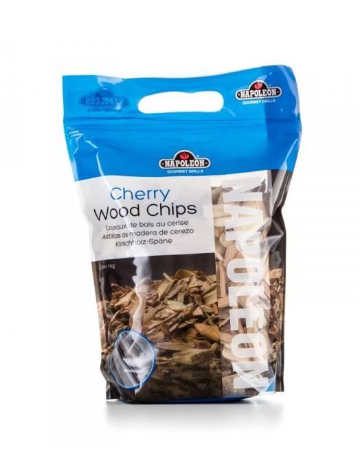 Napoleon Kirsch Holz Chips, ca. 1kg