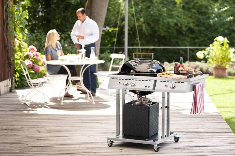 Outdoorchef Paris Deluxe 570 G (ehem. 18.127.15)