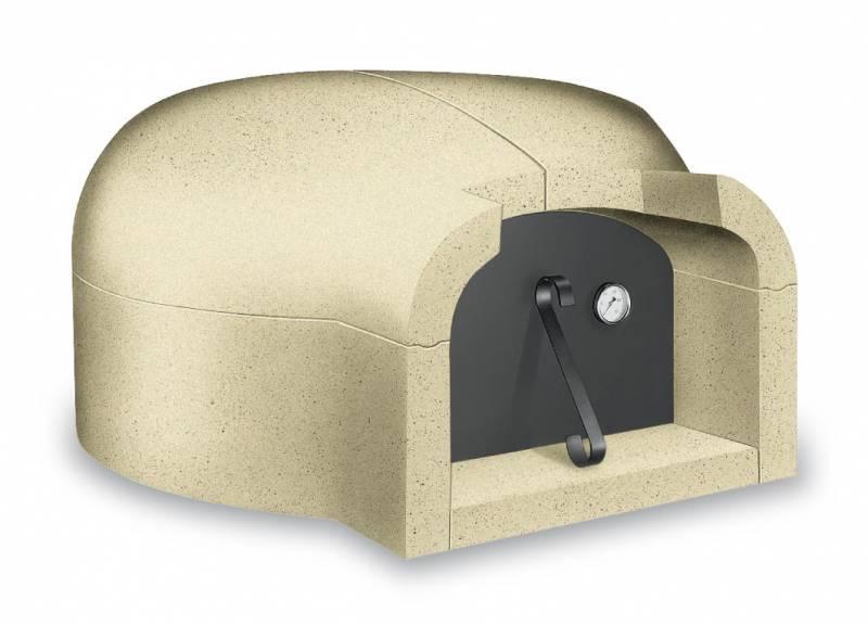 Palazzetti Pizza-Ofen Smile 100