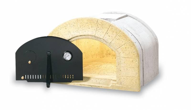 Palazzetti Pizza-Ofen Ghiottone Small 2.0 - Auslaufmodell