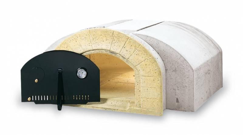 Palazzetti Pizza-Ofen Ghiottone Medium 2.0