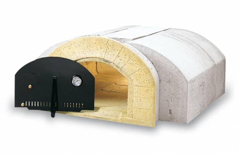 Palazzetti Pizza-Ofen Ghiottone Large 2.0