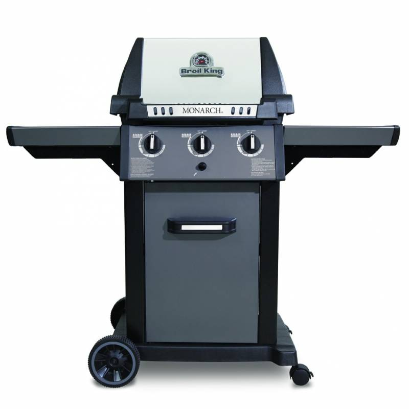 Broil King Monarch 320 Gasgrill - Auslaufmodell 2017
