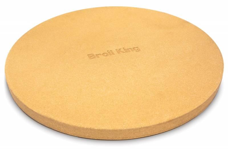 Broil King  Pizzastein Single
