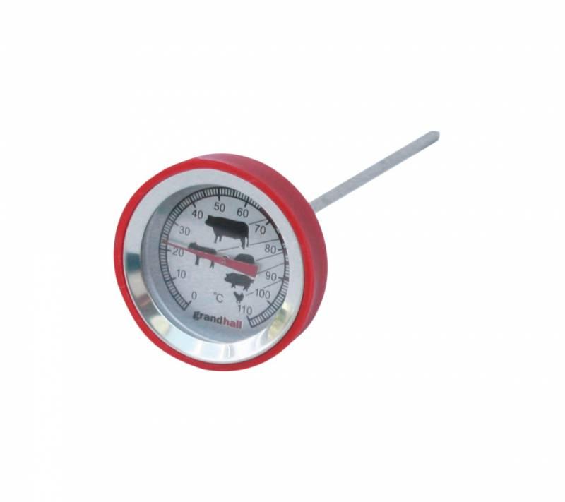 Grandhall Fleisch Thermometer