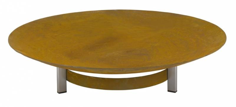 dancook Feuerschale: dancook 9400 Feuerstelle / Durchmesser Ø 72 cm
