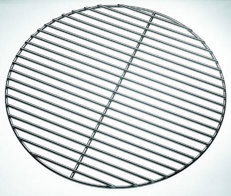 dancook Rost für Ø50 cm Grillgeräte (Rostdurchmesser 46cm)