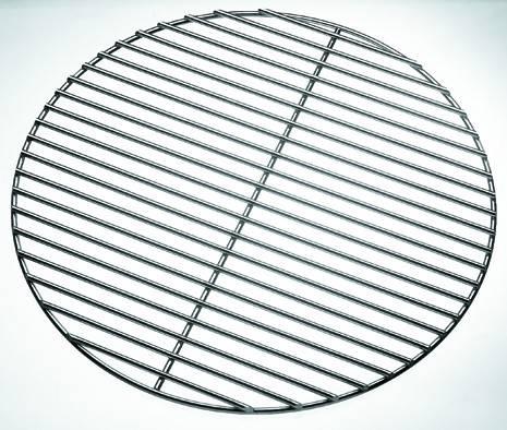 dancook Rost für Ø58 cm Grillgeräte (Rostdurchmesser 53cm)