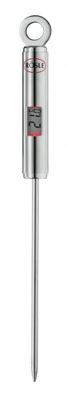 Rösle digitales Grillthermometer / Einstechthermometer