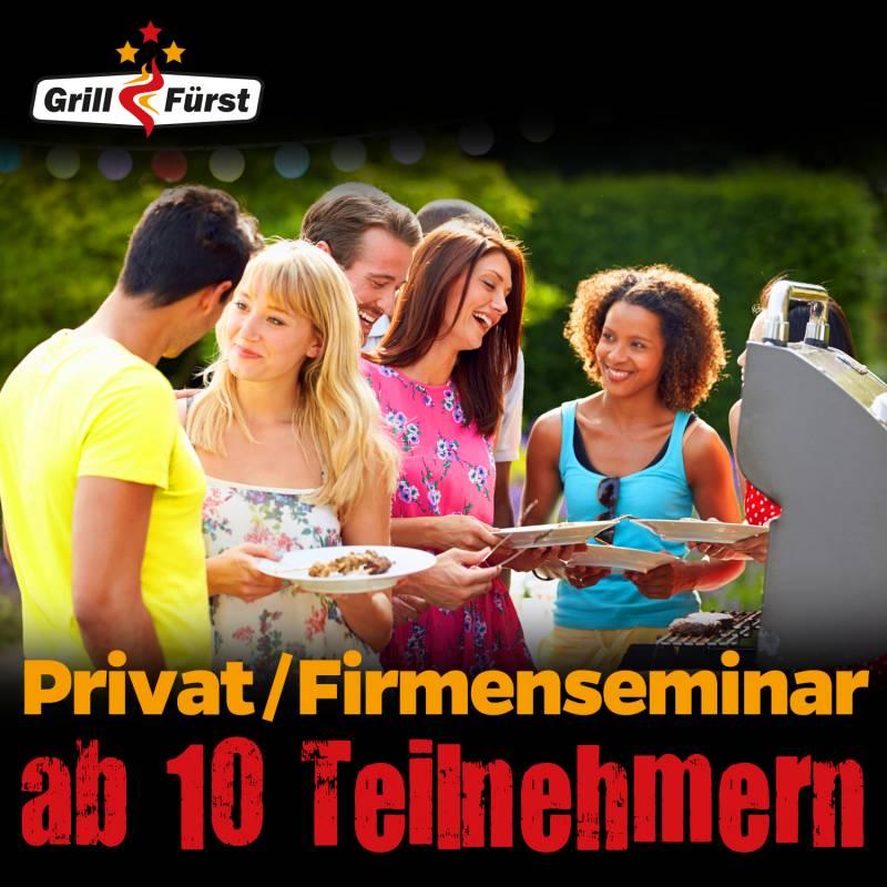 10 Personen Incentive / Firmenfeier / Private Feier / Vereinsevent