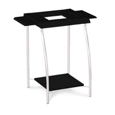 Grandhall Zubehör: Tischgestell für E+GP-Grill A05403001T