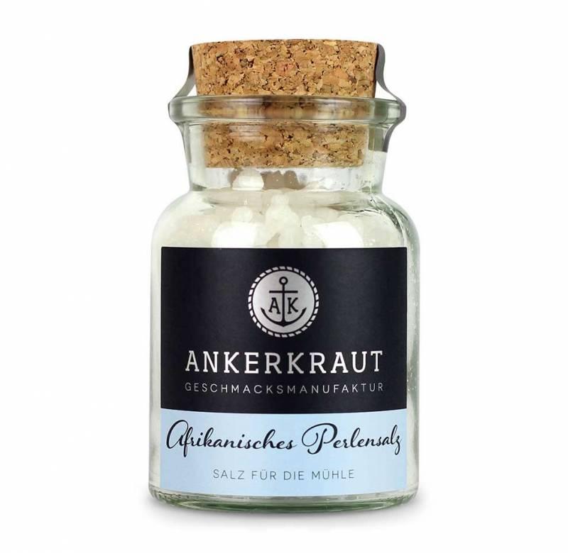 Ankerkraut Afrikanisches Perlensalz, 170g Glas