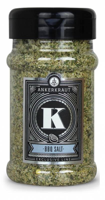 """Ankerkraut Exclusive Line """"K"""" BBQ Salt - Auslaufartikel"""