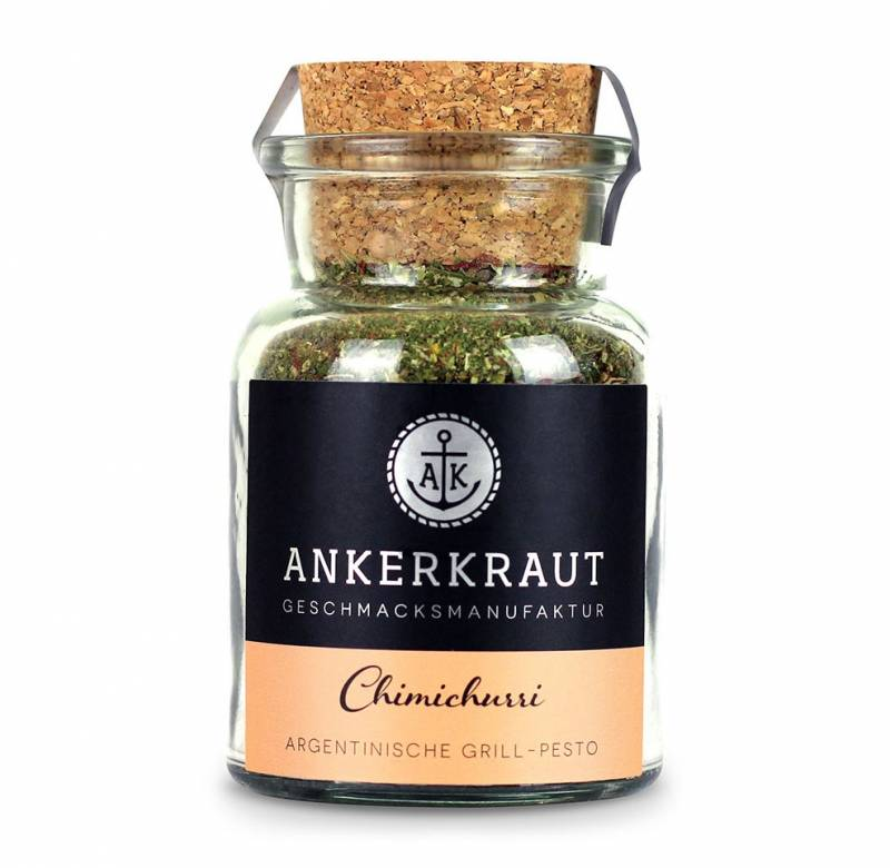 Ankerkraut Chimichurri , 60g Glas