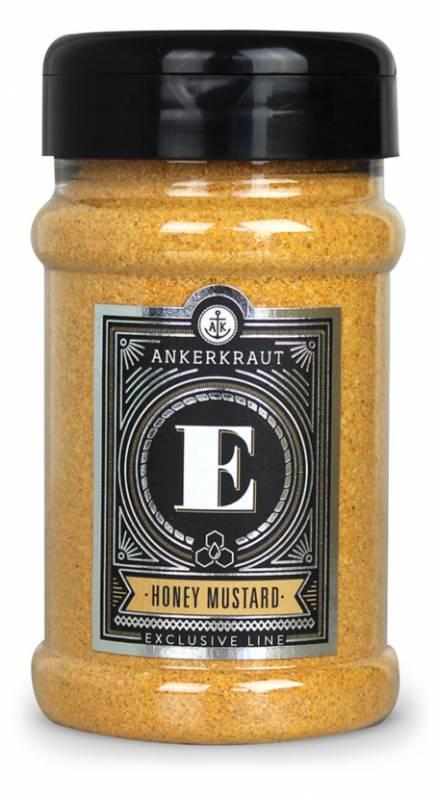 "Ankerkraut Exclusive Line ""E"" Honey Mustard"