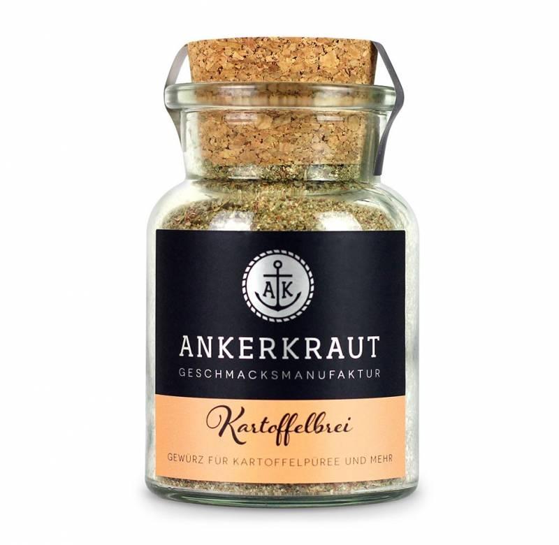 Ankerkraut Kartoffelbrei, 80g Glas