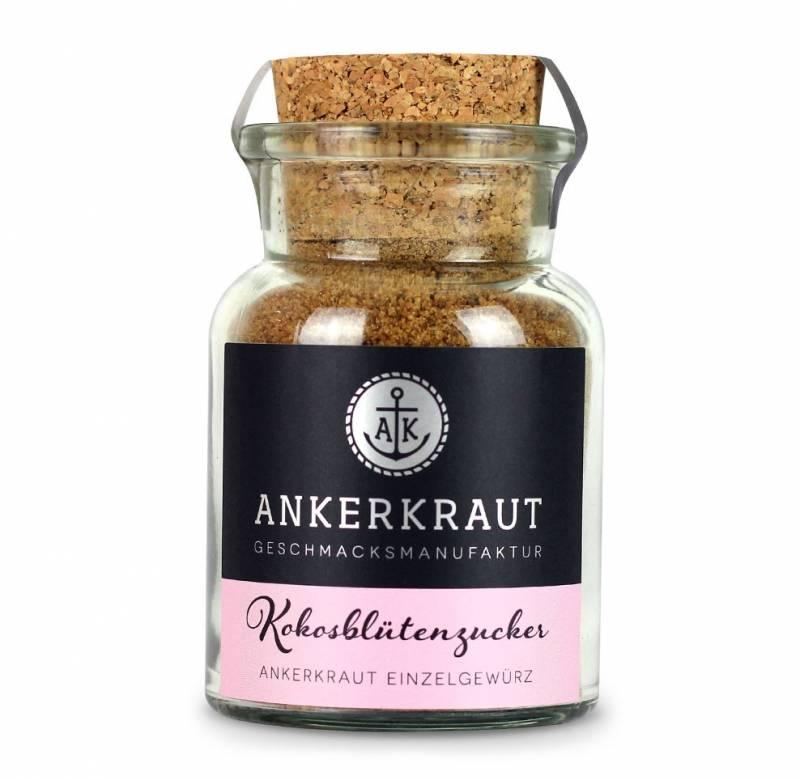 Ankerkraut Kokosblütenzucker, 100g Glas
