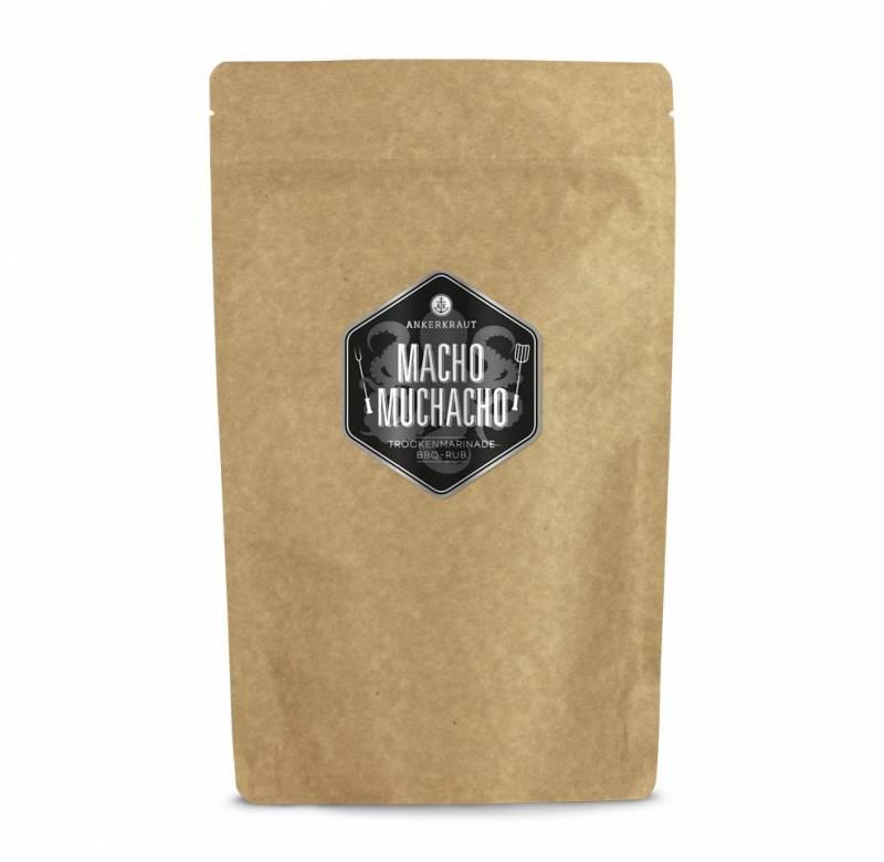 Ankerkraut Macho Muchacho, 750g Tüte