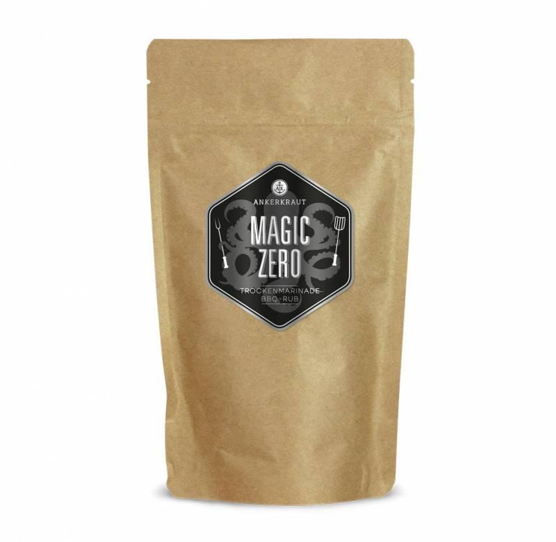 Ankerkraut Magic  Zero, 250g Tüte