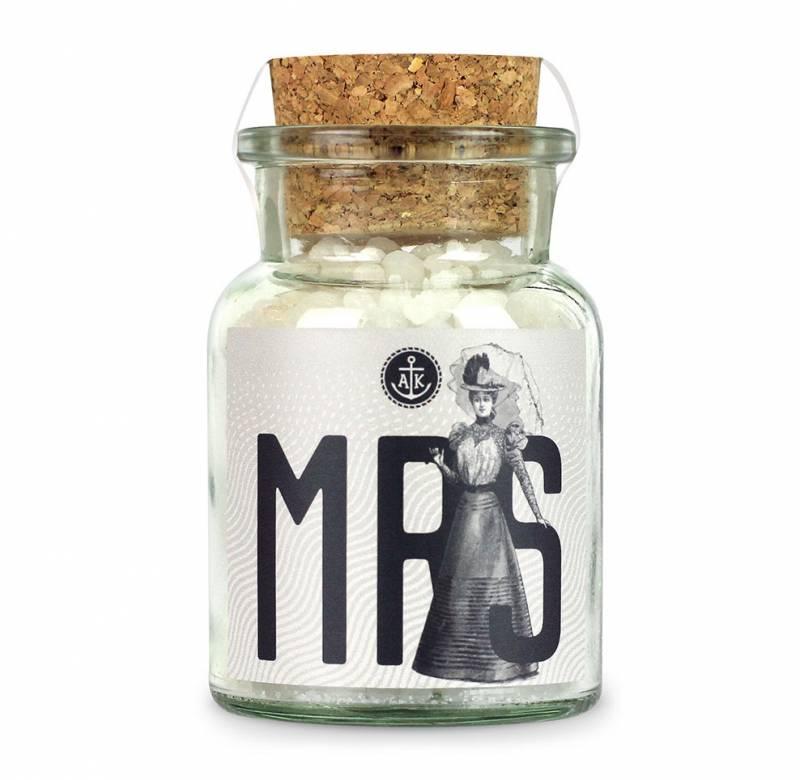 Ankerkraut Mrs., 170g Glas