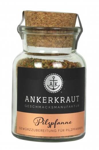 Ankerkraut Pilzpfanne, 75 g Glas - Auslaufartikel