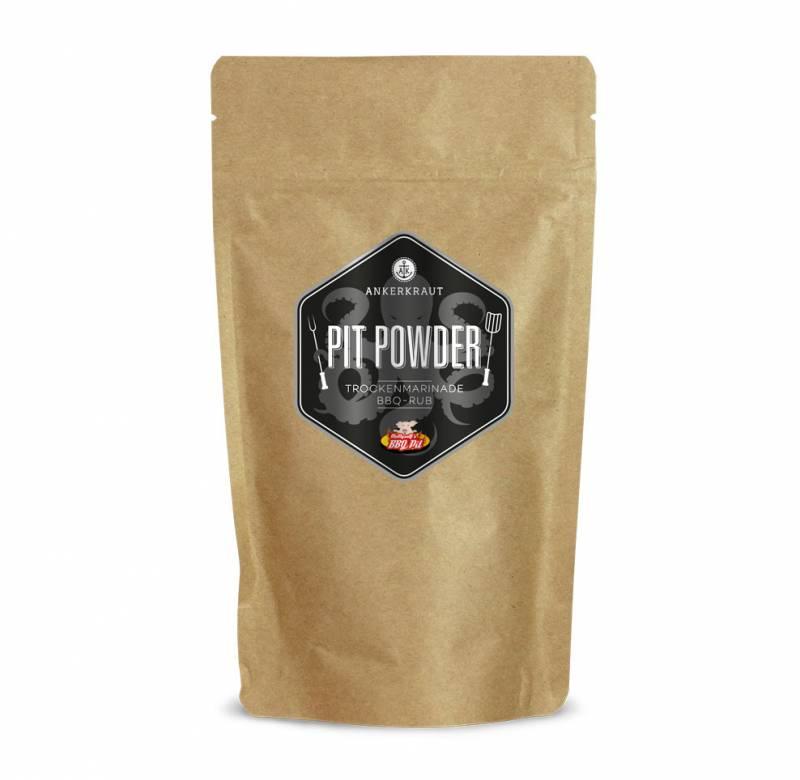 Ankerkraut Pit Powder, 250g Tüte