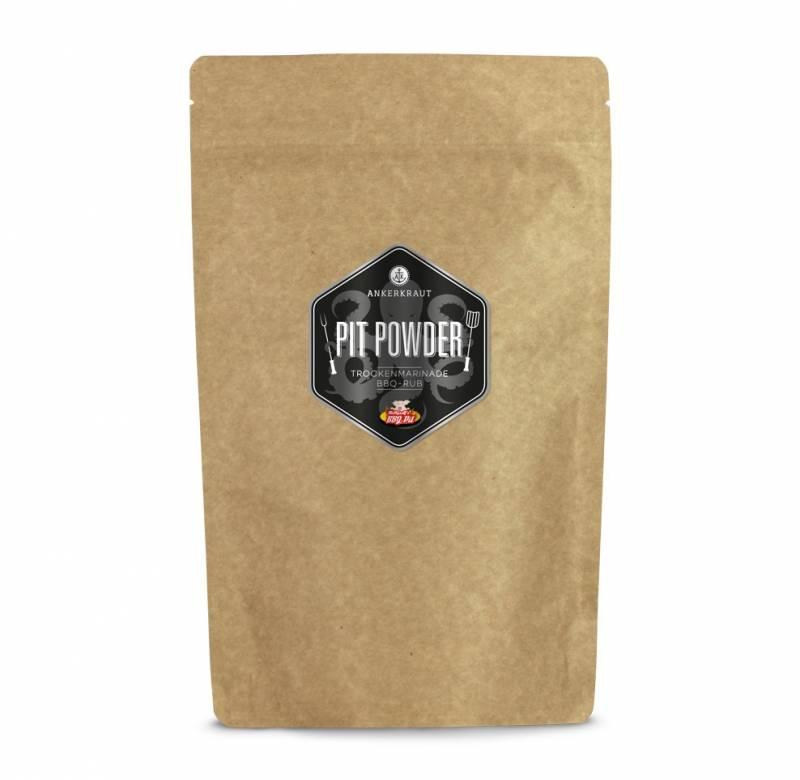 Ankerkraut Pit Powder, 750g Tüte