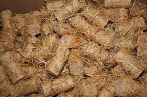 Grillanzünder aus Holzwolle 5 kg