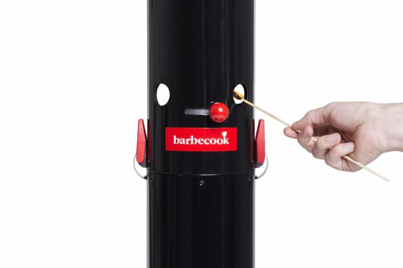 Barbecook Holzkohlegrill Loewy 50 SST