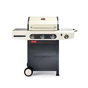 Barbecook Gasgrill Siesta 310 creme
