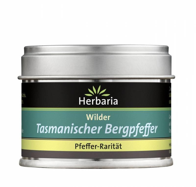 Herbaria Tasmanischer Bergpfeffer 20g