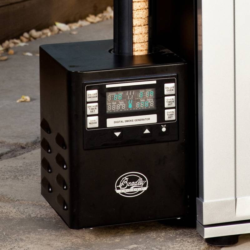 Bradley Digital Smoker 4-Rack